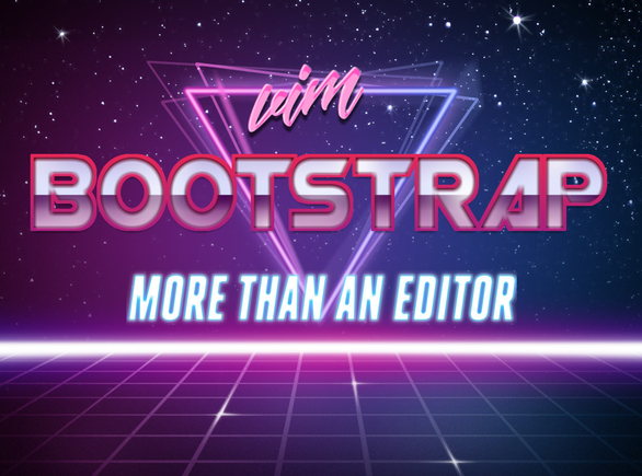 Vim Bootstrap – generate .vimrc for your favorite programming language