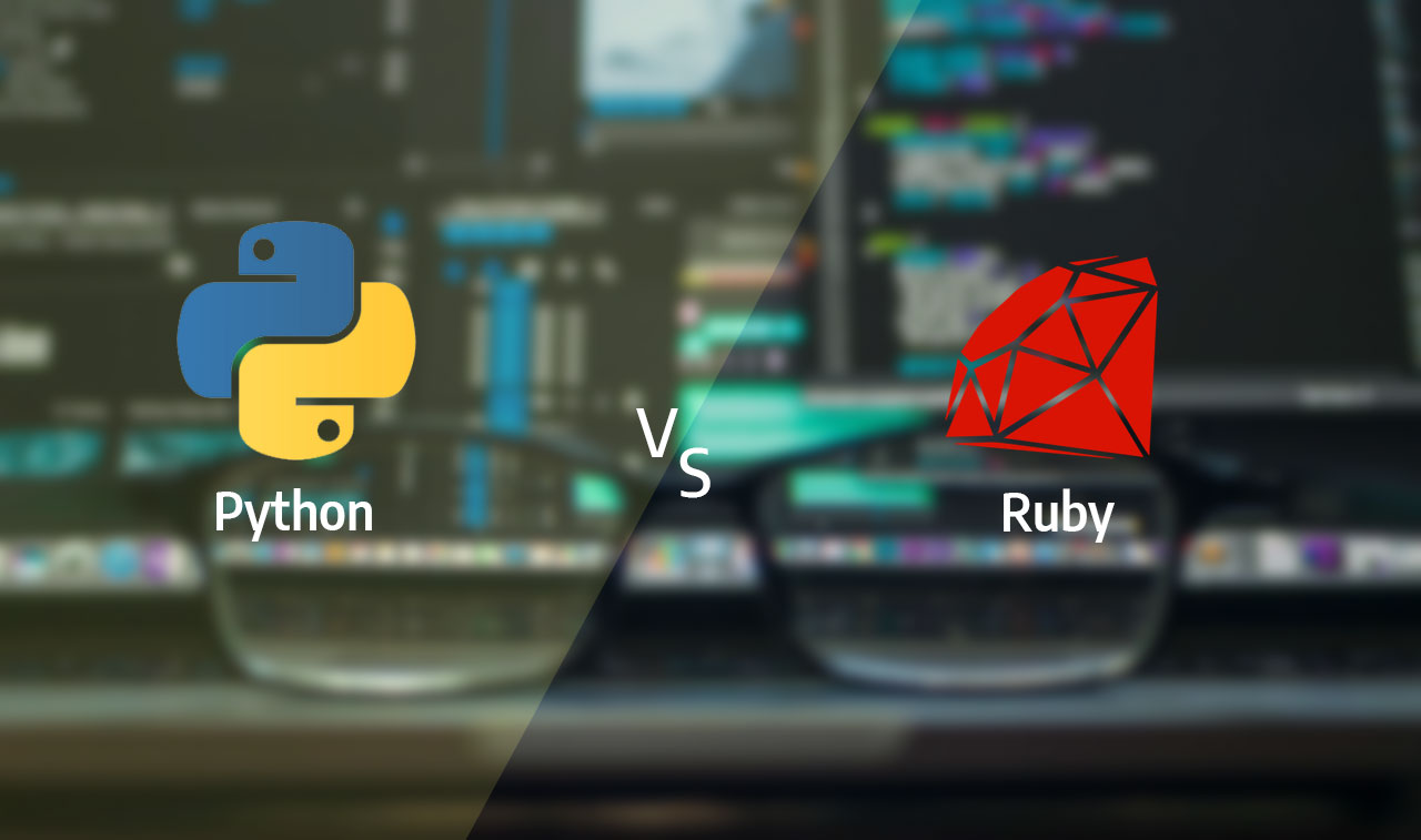 Ruby vs Python: The ultimate battle