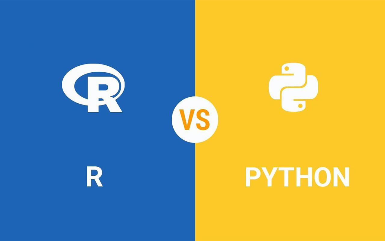 Python vs R: The A.I Tool
