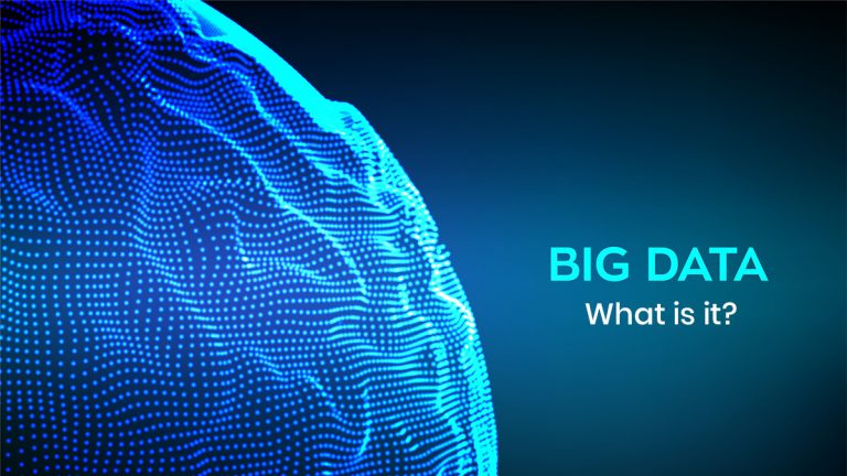 Big Data: What is it?