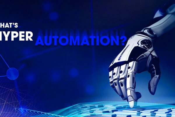 What's hyperautomation?