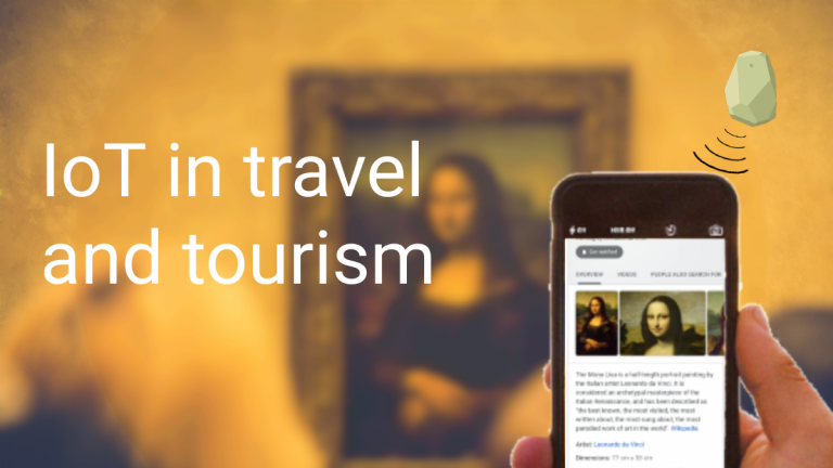 IoT in Travel and Tourism