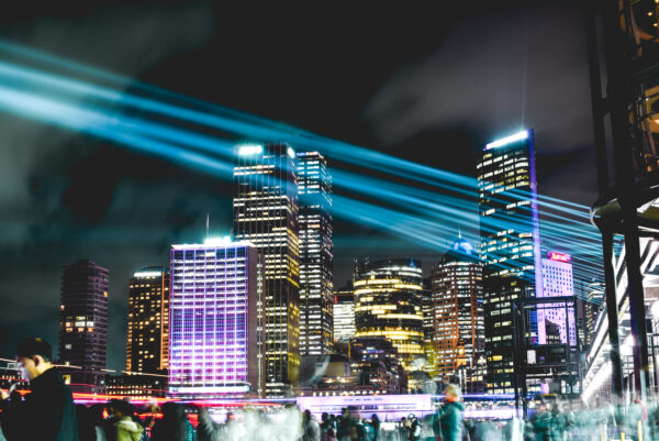 How IoT Devices Support Smart Cities